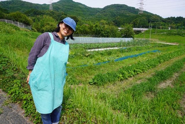 福岡筑紫野:ことり農園さん